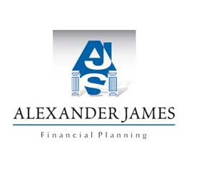 Alexander James Financial Planning Logo